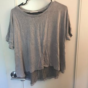 Truly Madly Deeply Tee Size S
